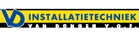 van Dongen  Logo